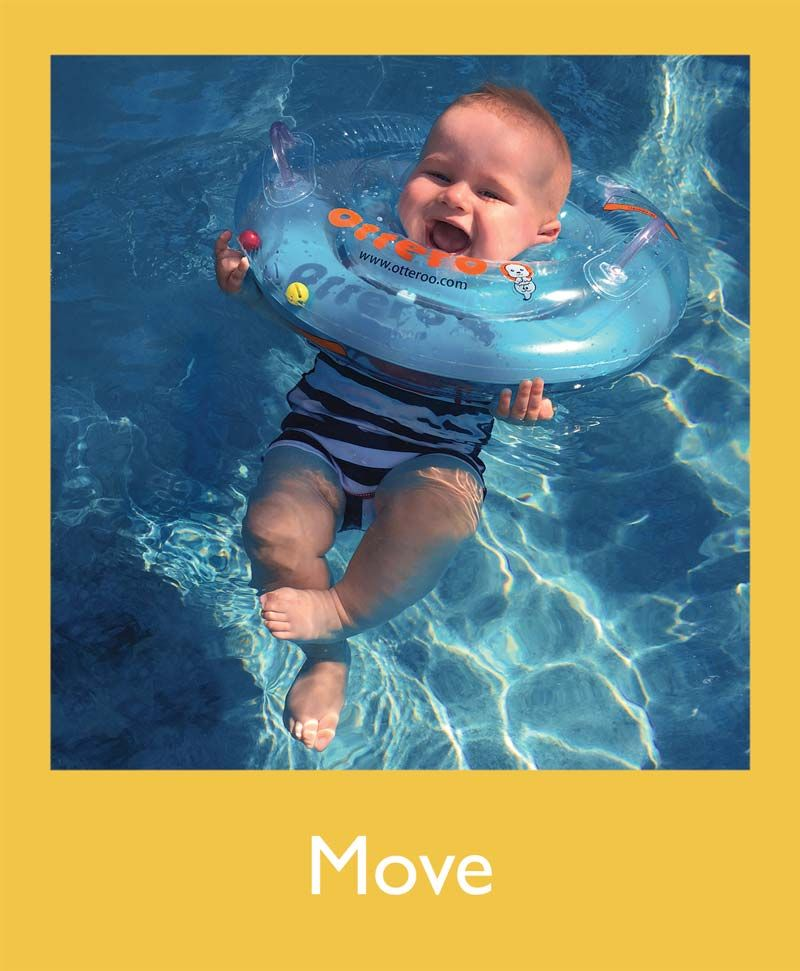 Helpful Baby Summer Neck Ring Toddler Infant Inflatable Bathing Float Circle Safe Bathing & Grooming Baby