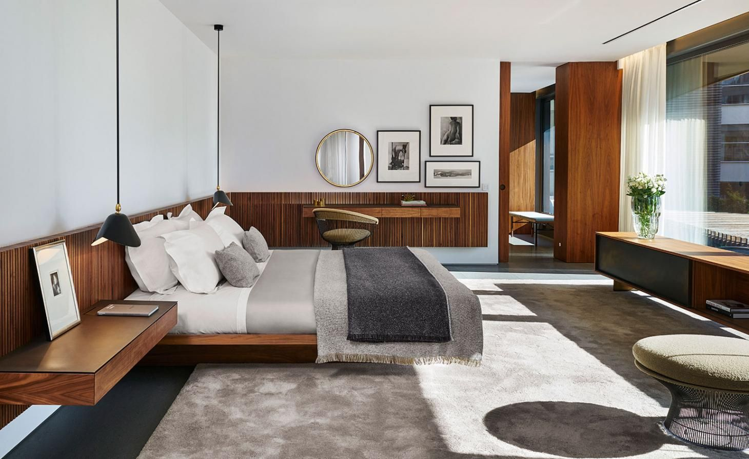 Best Marcio Kogan Makes His Mark On Barcelona With Francesc Macià 10 Apartment Design Luxury 400 x 300