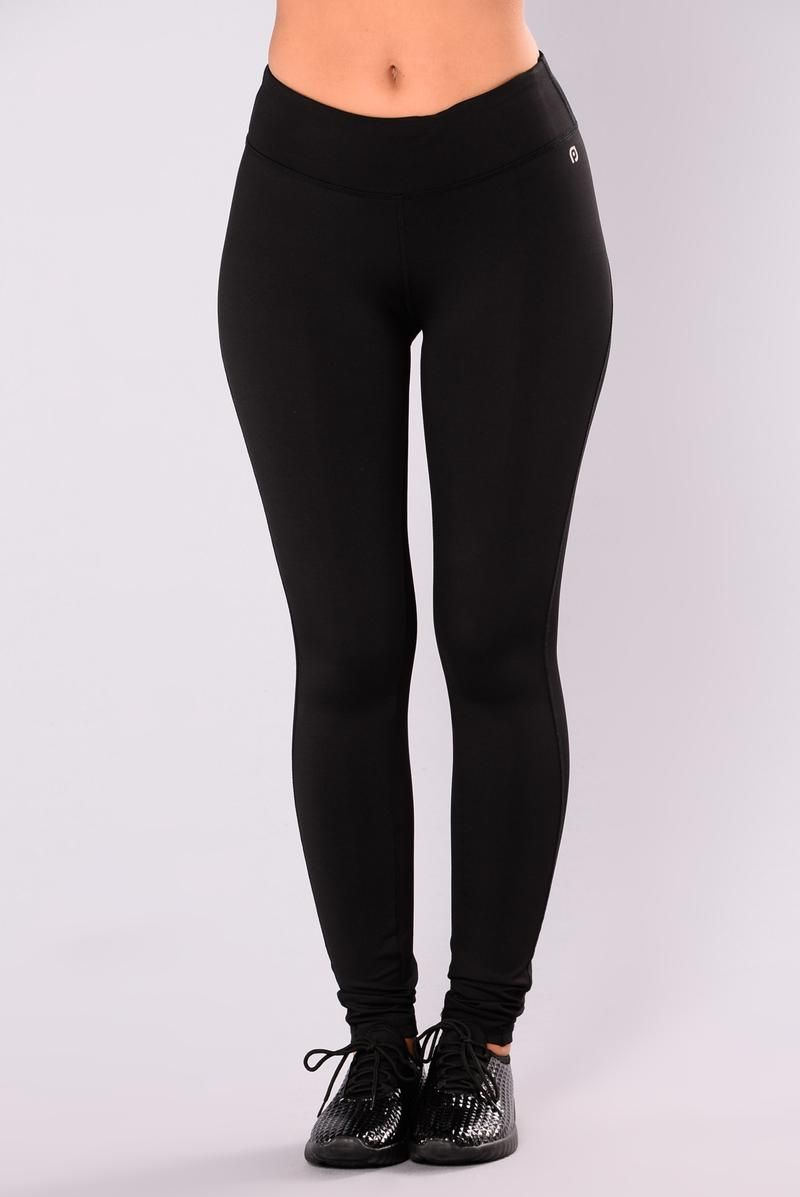 642ad01641028 Sylvia Active Leggings - Black | sport fit and hot | Black Leggings ...