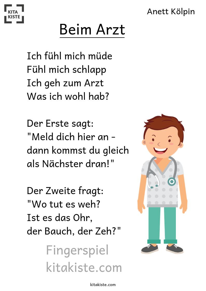 Arzt Spiele Deutsch
