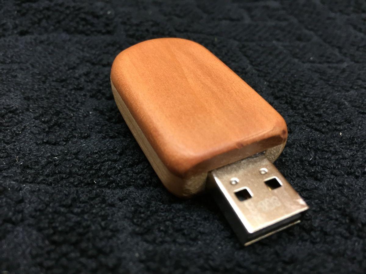 USB Stick in Holz Bauanleitung zum selber bauen | Heimwerker-Forum