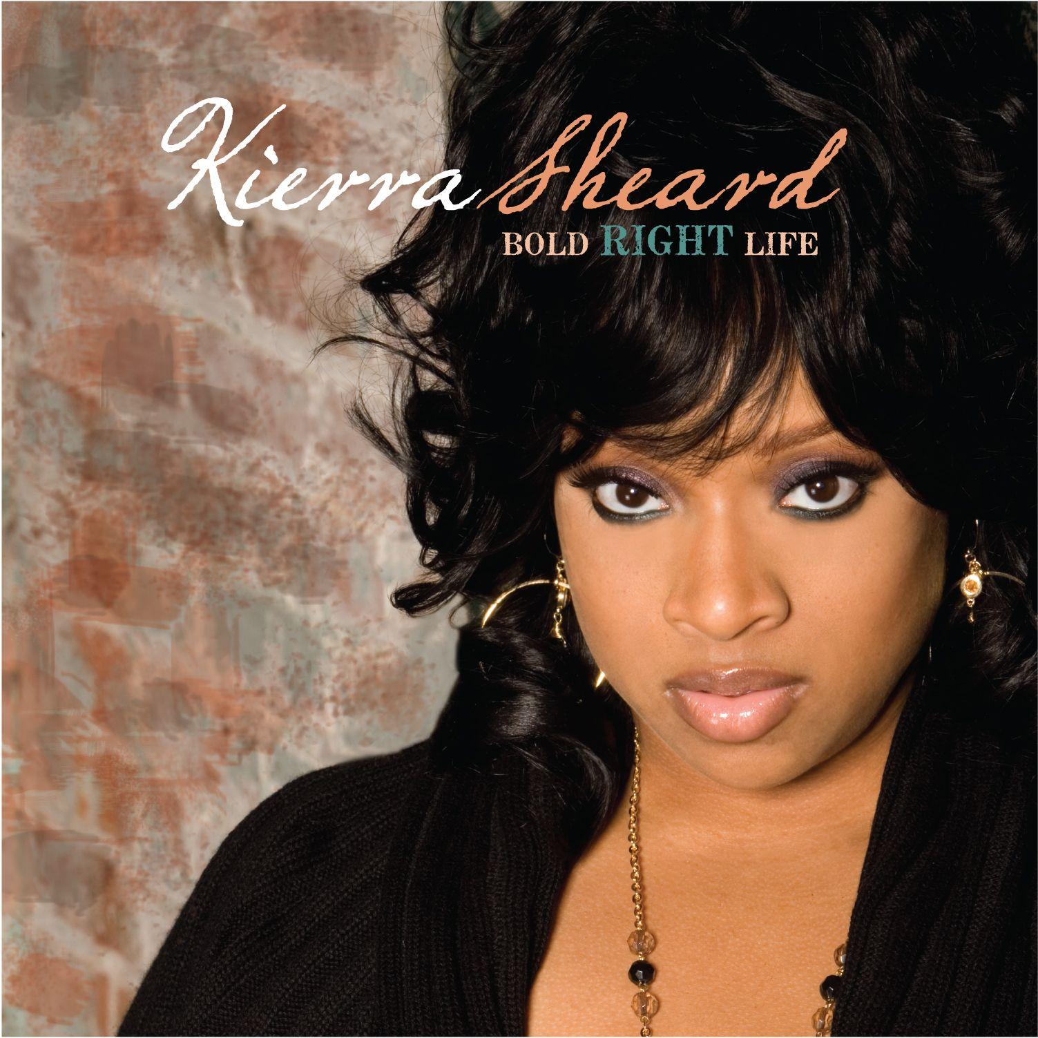 Kierra Sheard in a different league! music gospel God