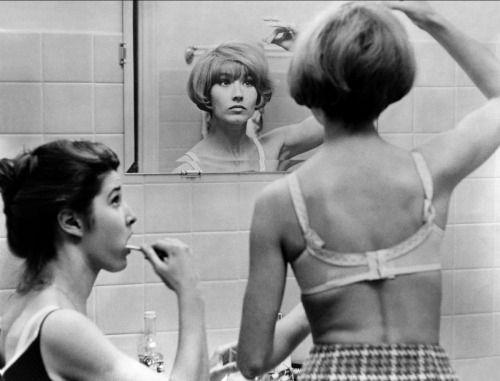 Marlene jobert masculin feminin