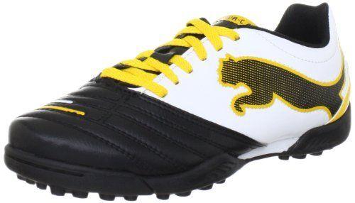 13e3e3587665 PUMA PowerCat 4.12 TT Junior Astroturf Boots Puma.  67.48