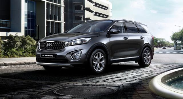 Gary Rome Kia >> 2016 Kia Sorento Lx Awd Packs Surprises News From Gary Rome