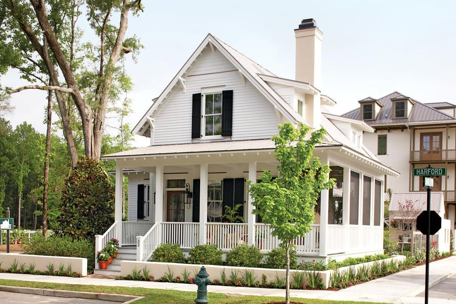 2016 Best Selling House Plans Cottage House Plans Southern House Plans Southern Living House Plans