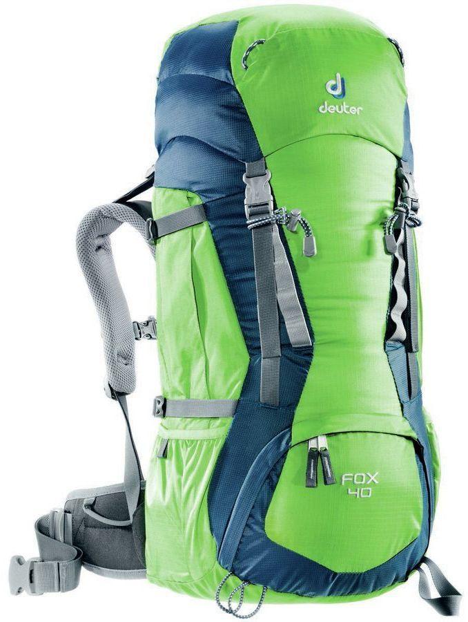 Deuter Fox 40L Backpack. Deuter Fox 40L Backpack Kids Hiking Backpack cb2356d809b51