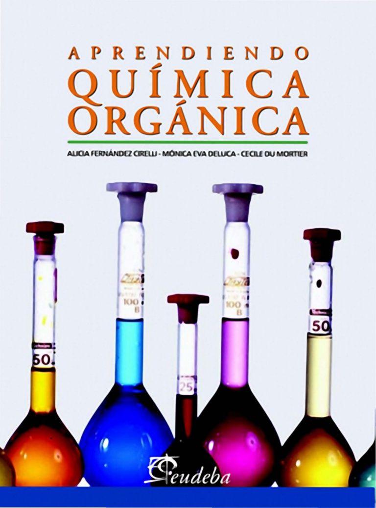 110136798 aprendiendoquimicaorganica  QUIMICA  Pinterest