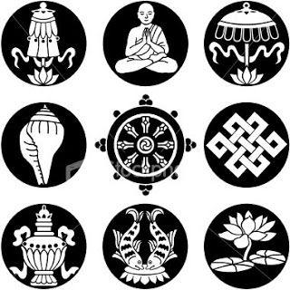 buddhist religious symbols buddhist symbols future