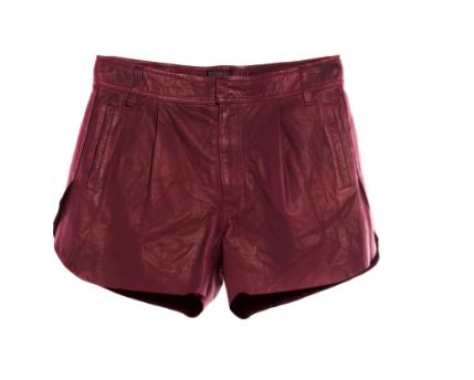 Diesel #mujer #shorts #tendencia #otoñoinvierno #2013 #moda #shopping #boulevardjockey