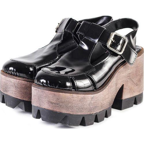116ff932 Nazaria, SANDALIA SANDALIA, Nazaria, Zapatos, Zapatillas de moda, Comprar  online Tacos