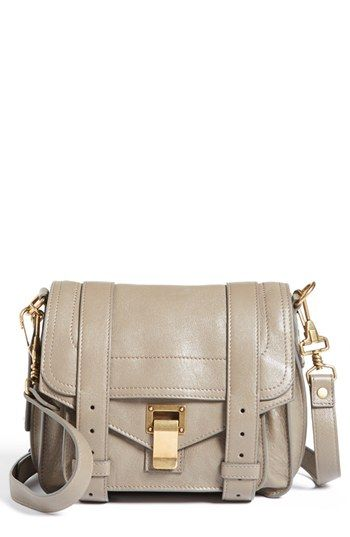 Proenza Schouler 'PS1' Crossbody Pouch | Nordstrom  [http://shop.nordstrom.com/S/proenza-schouler-ps1-crossbody-pouch/3692735?origin=category-personalizedsort&contextualcategoryid=0&fashionColor=&resultback=100&cm_sp=personalizedsort-_-browseresults-_-1_2_A]