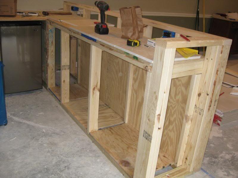My Basement Bar Build Building A Home Bar Basement Bar Plans