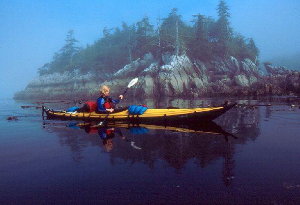 folding kayaks from Feathercraft | Kayaks make me happy in