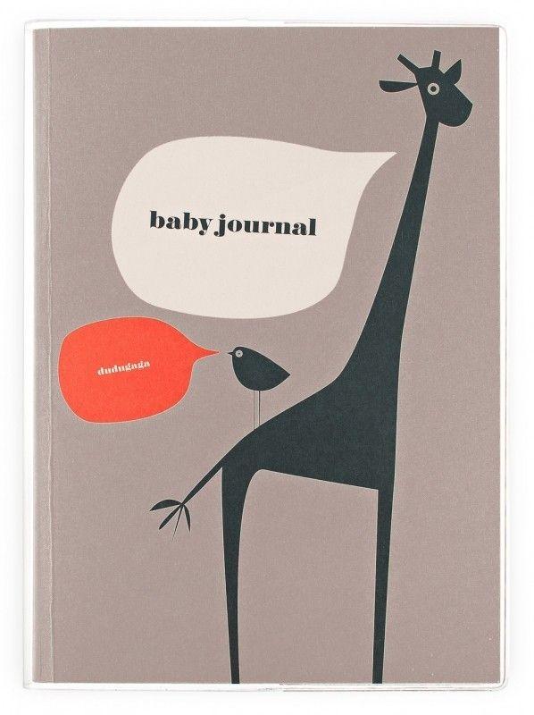 TO REMEMBER (Gestalten | Baby Journal)