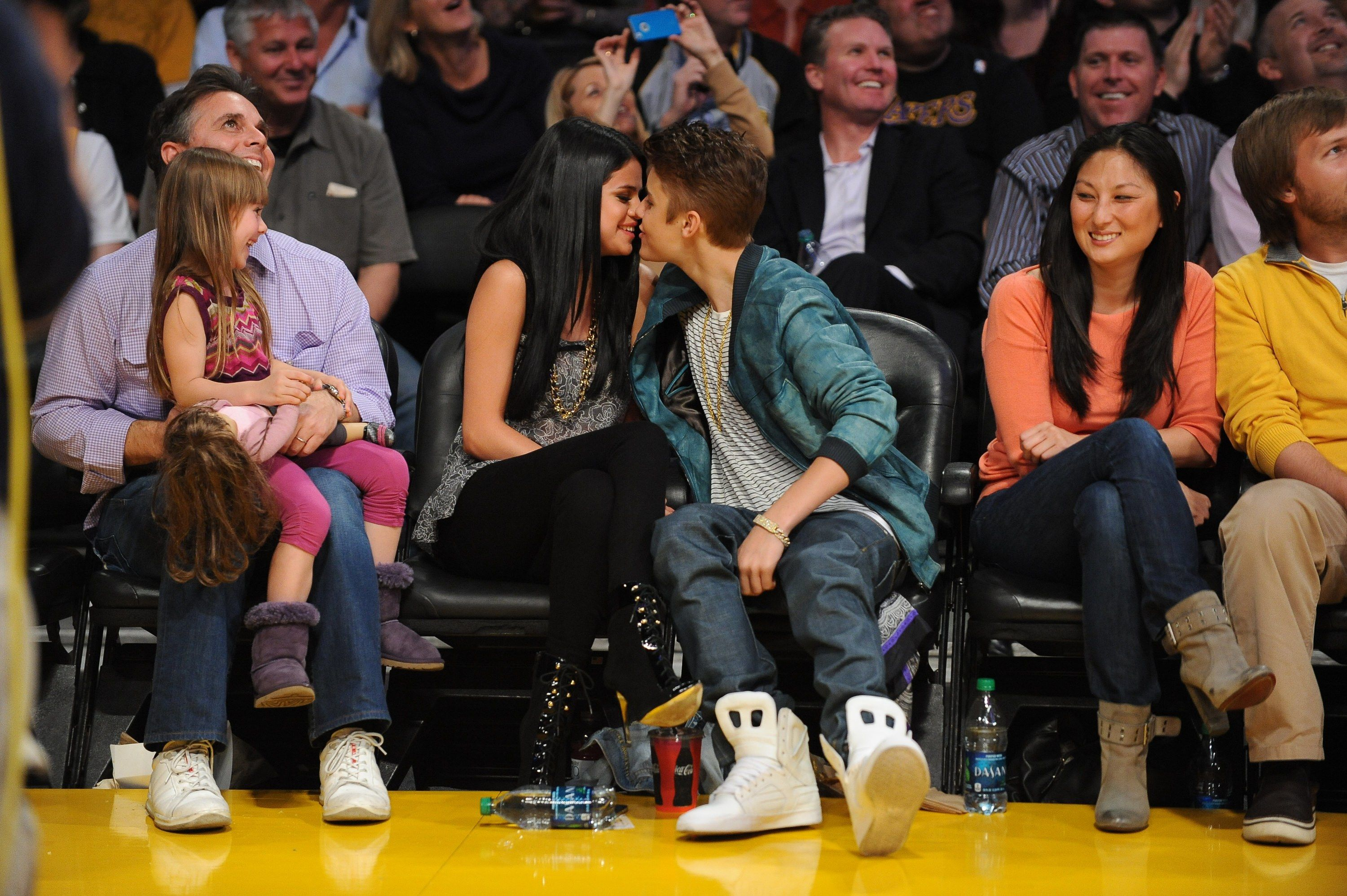Pin by JB on Selena Gomez und Justin Bieber | Pinterest | Justin ...