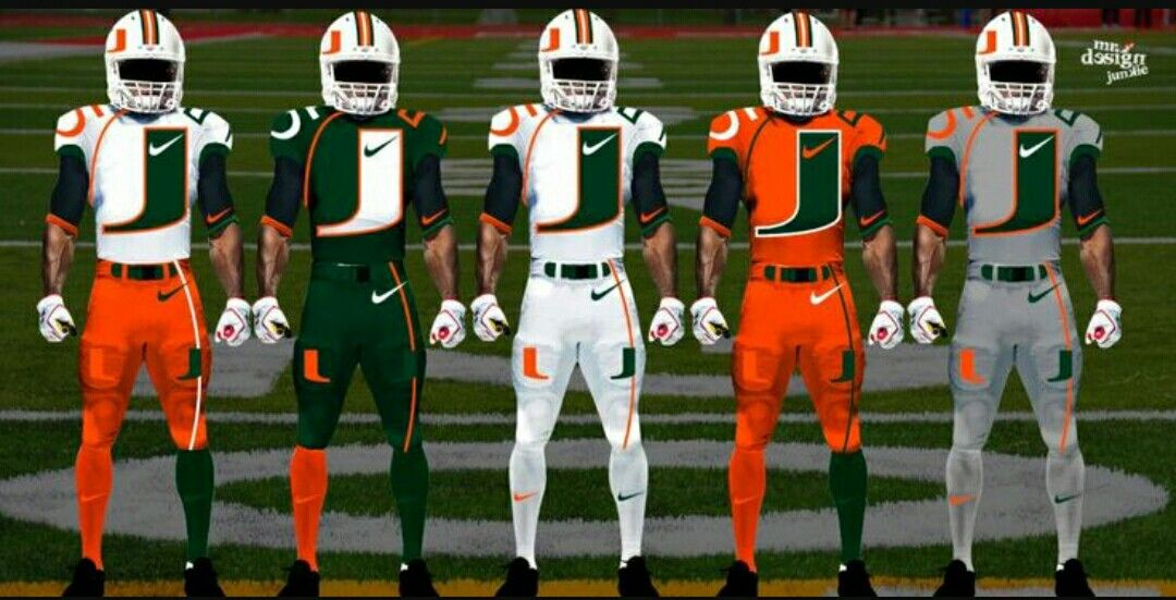 Pin By Flibbetyfloo On Miami Hurricanes Miami Hurricanes Football Miami Hurricanes Apparel Hurricanes Football