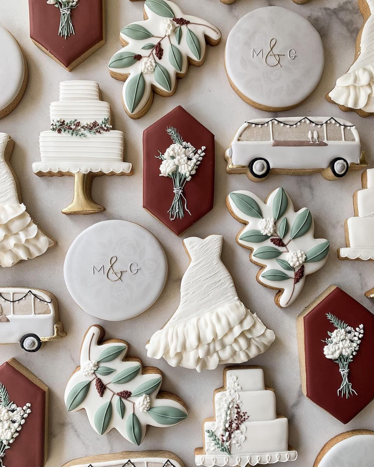13 Amazing Custom Cookies Accounts to Follow Immed