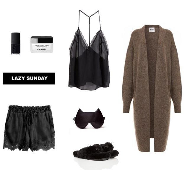 COTTDS perfect Sunday loungewear
