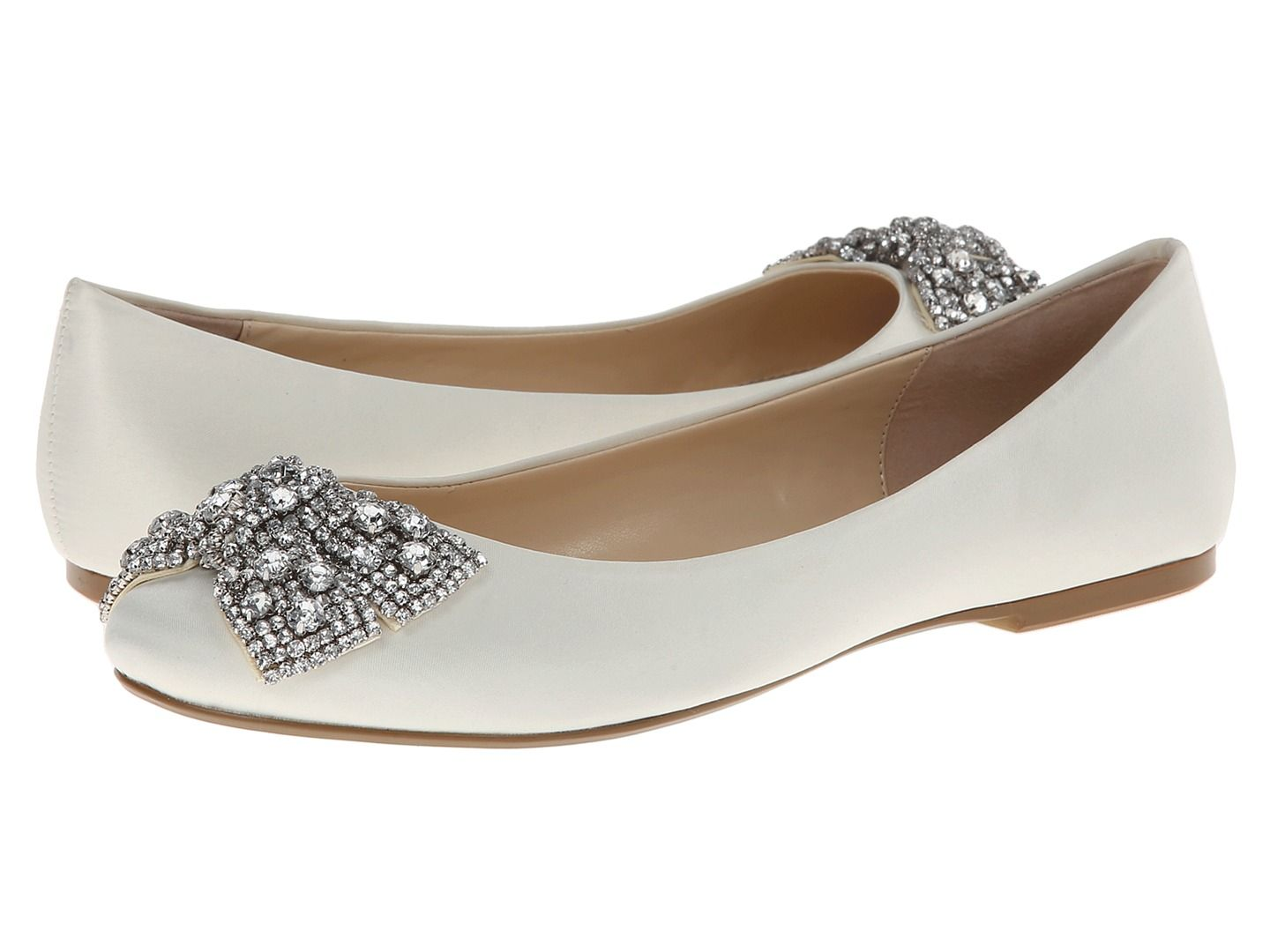 Blue by betsey johnson ever ivory satin free