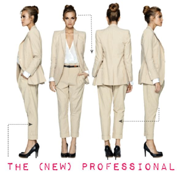 3b3e2809e Dress Coding: Business Professional #fashion #style #office #work  #businesscasual #