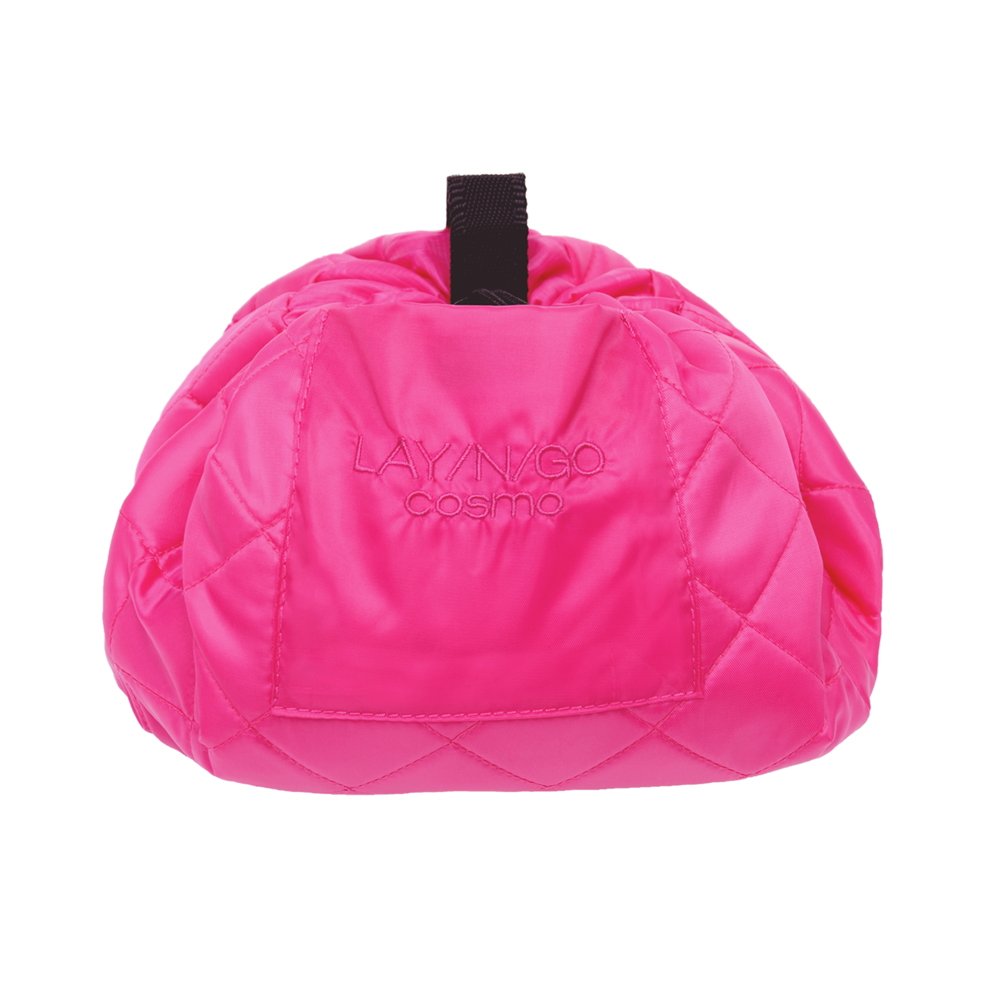 Lay and Go Original Drawstring Cosmetic Bag Cosmetic