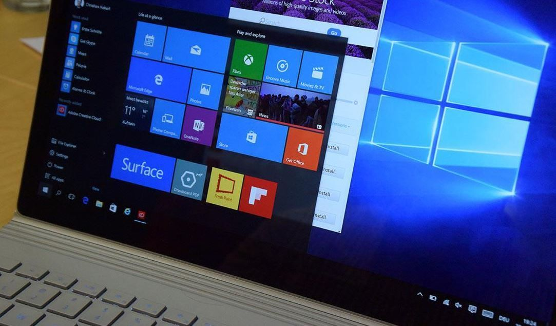 5 New features coming up to Windows 10 with Redstone 5