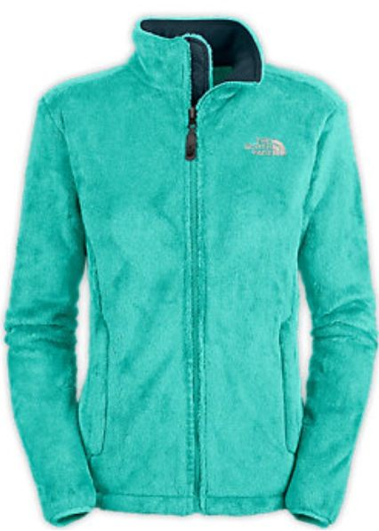 bd5f0965f Teal Northface!! Want!!! | outfits n' such | Jackets, The north face ...