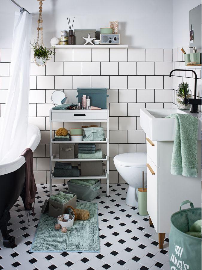 Wohnen Wohnen Wohnung Badezimmer