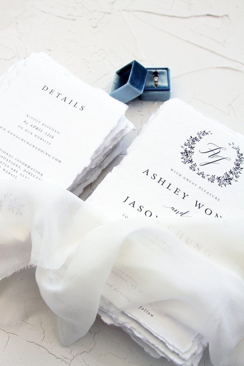 10 Popular Types Of Wedding Invitation Paper And Printing Invitation Paper Wedding Invitation Paper Etsy Wedding Invitations