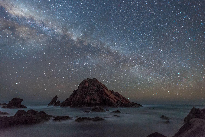 deep sky amateur Australian