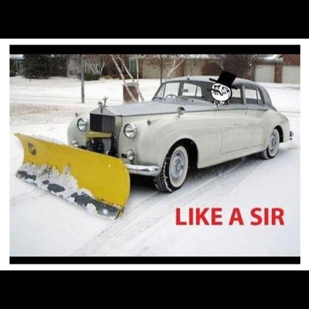Driving In The Snow Like A Sir Carmeme Car Memes Pinterest