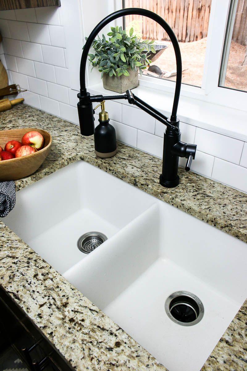 Farmhouse and undermount stainless steel kitchen sinks