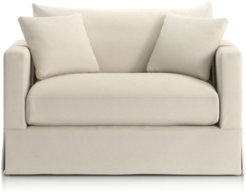 Slipcover Only For Willow Modern
