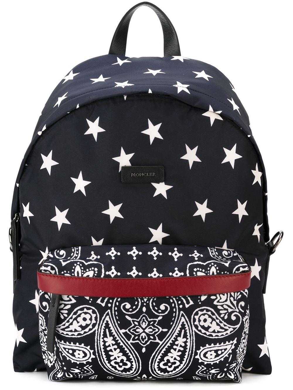 7a091a0f56 moncler  backpack  stars  bandana  cashemeres  newin www.jofre.eu ...