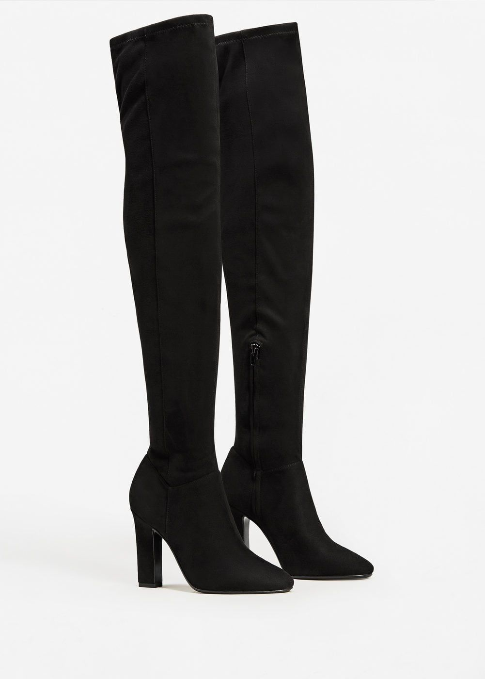 2df369129eaea Over the knee heel boots - Women