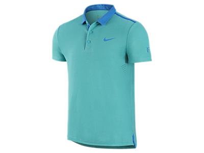 e1175cc6960f1 Nike Advantage Premier RF Men s Tennis Polo