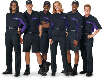 Image result for fedex uniform | Uniforms | Pinterest