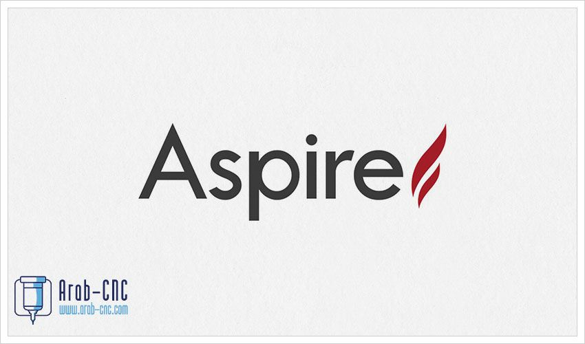 عرب سي إن سي Arab Cnc تحميل برنامج فكترك اسبير Vectric Aspire 9 514 الب Tech Company Logos Company Logo Logos