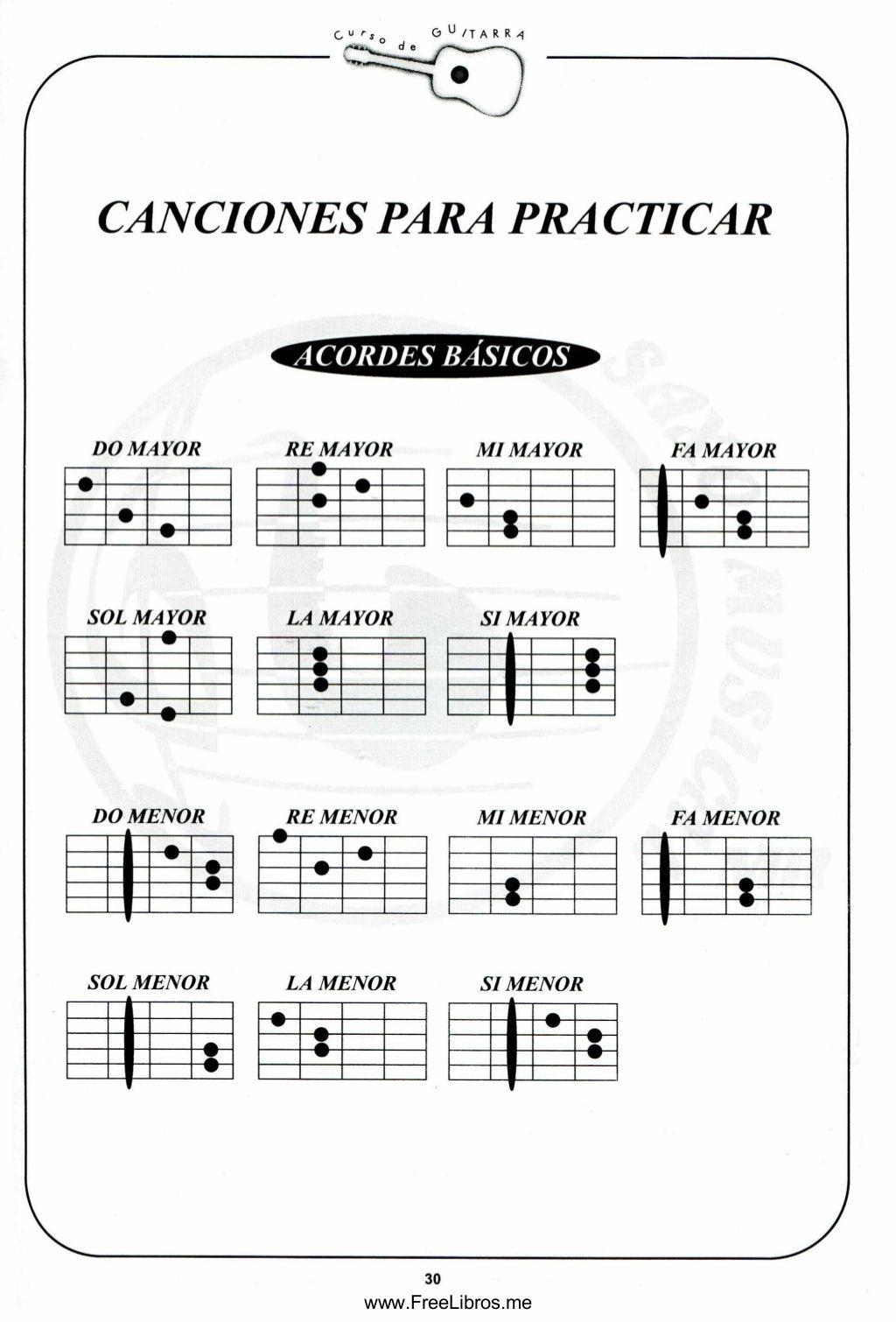Pin De Danark 28 En Guitarra Acordes De Guitarra Aprender Acordes De Guitarra Canciones De Guitarra