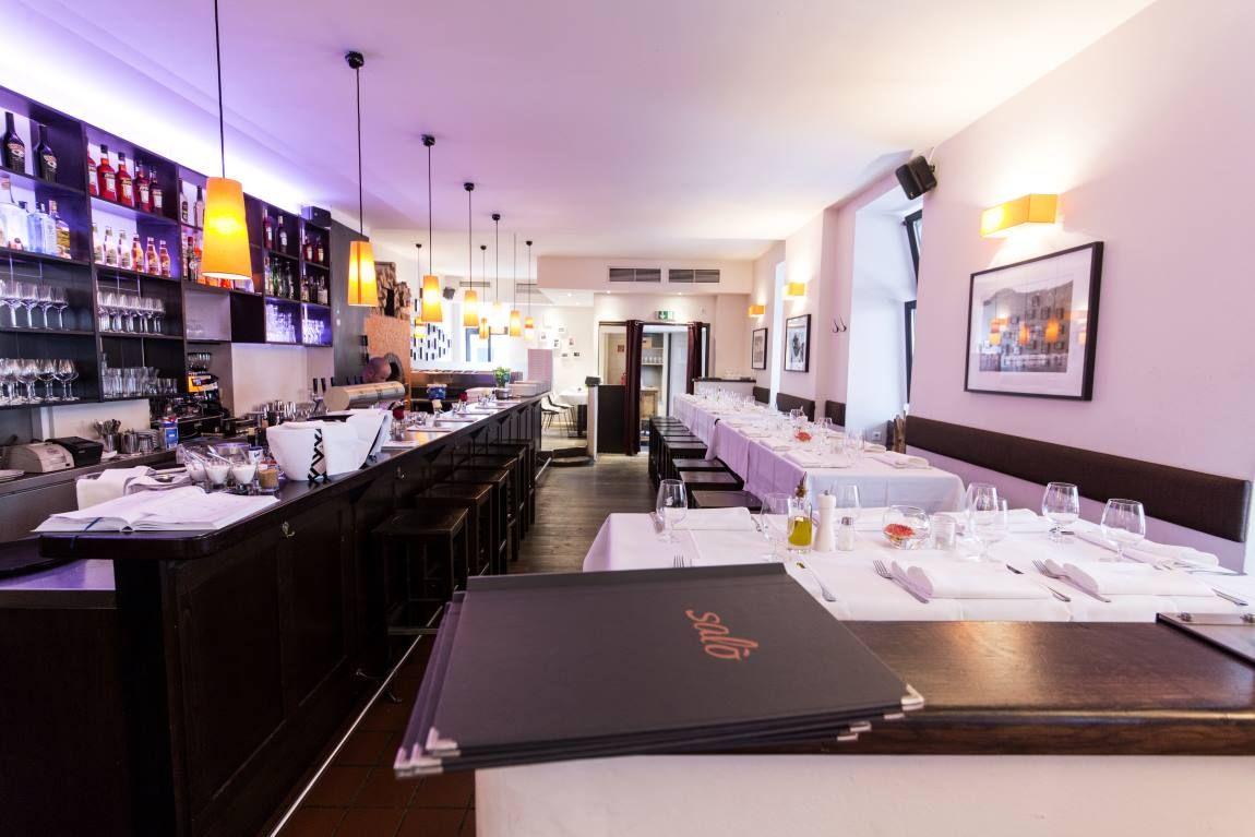 türkische restaurants münchen