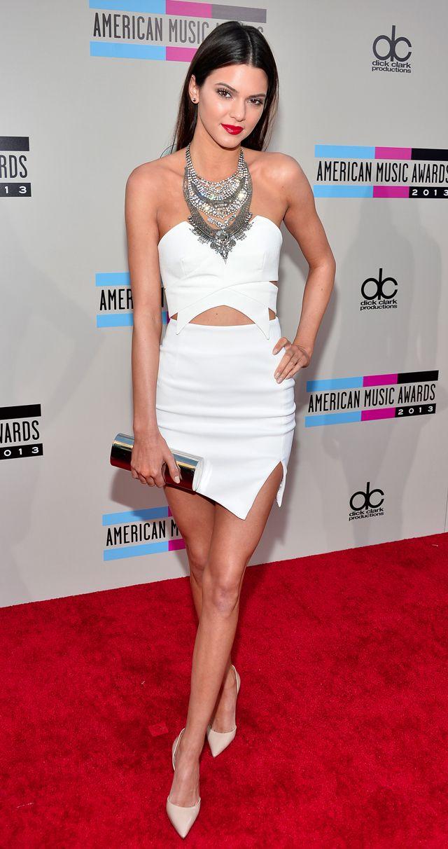 #KendallJenner #dress
