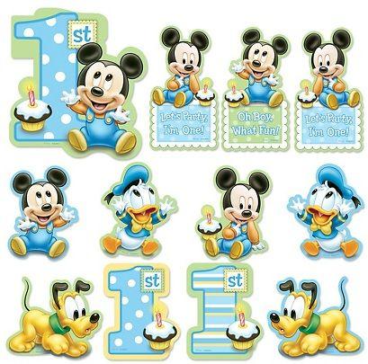 babymickeybirthdayparty – Baby Mickey Invitations Birthday