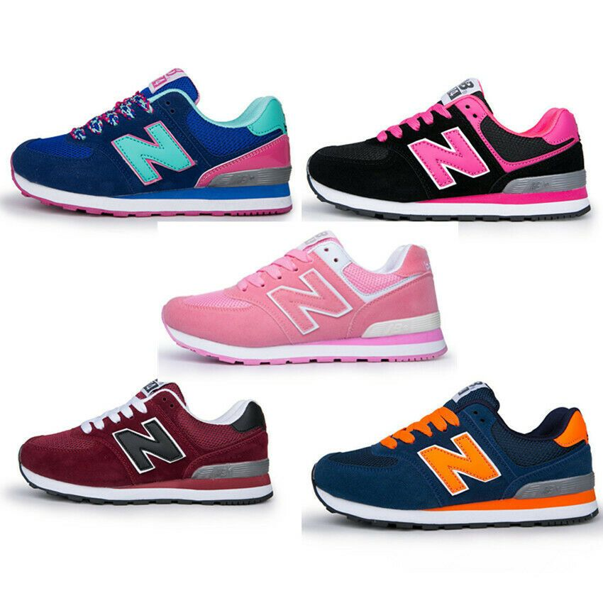New Balance Damen Laufenschuhe Freizeit Sportschuhe Sneaker ...
