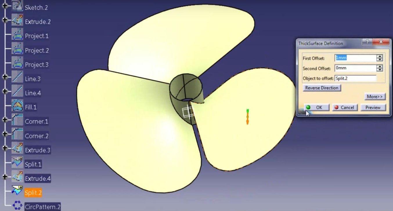 Pin On Catia V5 Video Tutorials