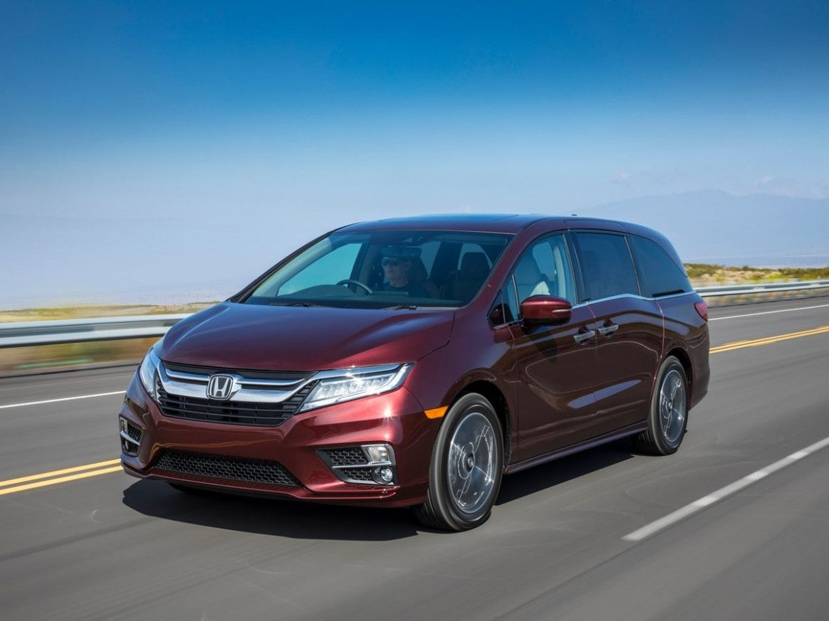 10 Important Life Lessons Honda Odyssey 2020 Price Taught