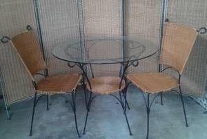 San Diego For Sale Bistro Chairs Craigslist Bistro Chairs