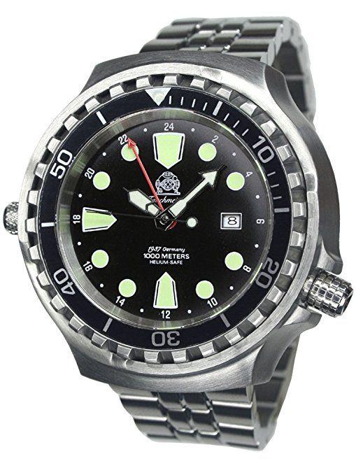 79b796cf36fb Tauchmeister 1937 T0266M Tauchmeister T0266M - Reloj