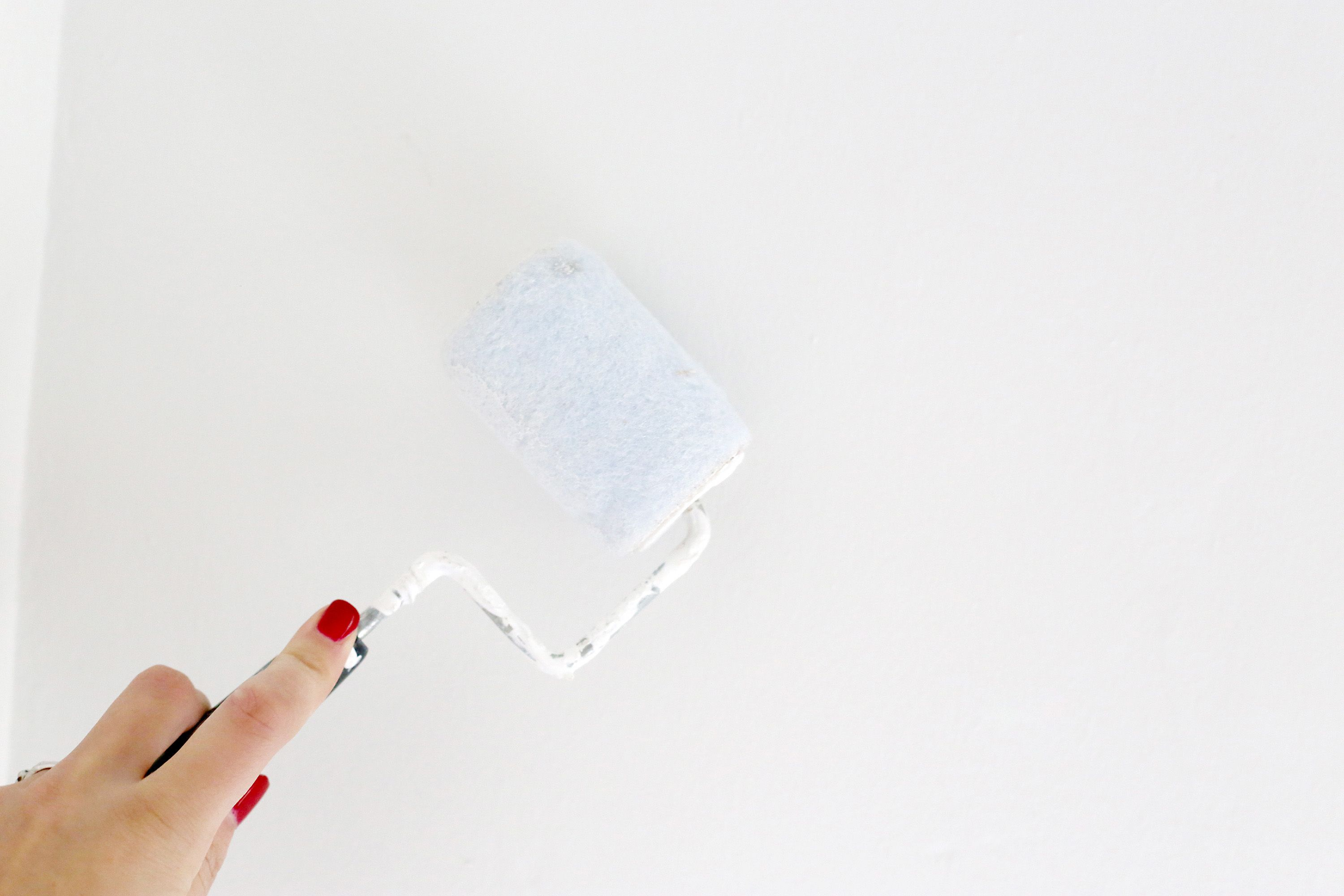 How to Remove Wallpaper Glue Residue | Hunker