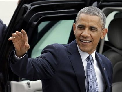 Obama enfrenta desafíos en gira por costa oeste: http://washingtonhispanic.com/nota18475.html